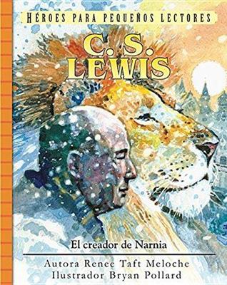 C.S Lewis (Tapa dura) [Libro]