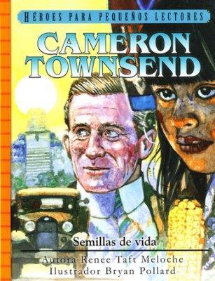 Cameron Townsend (Tapa dura) [Libro]
