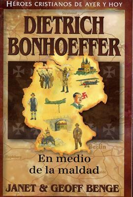 Dietrich Bonhoeffer (Rústica) [Libro]