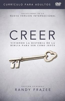 Creer (Plástico) [DVD]
