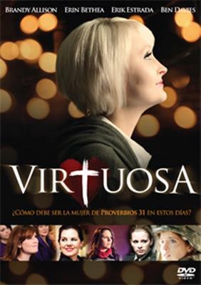 Virtuosa (Plástico) [DVD - Película]
