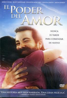 El poder del amor (Plástico) [DVD - Película]