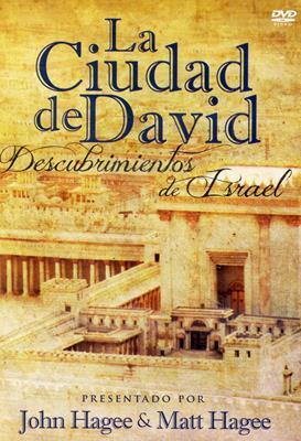 La ciudad de David (Plástico) [DVD]