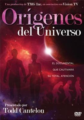Orígenes del universo (Plástico) [DVD - DOCUMENTAL]