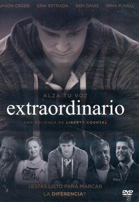 Alza tu voz extraordinario (Plástico) [DVD - Película]