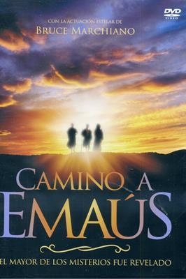 Camino a Emaús (Plástico) [DVD - Película]