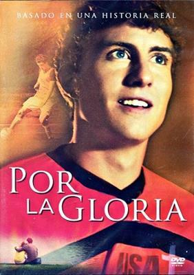 Por la gloria (Plástico) [DVD - Película]