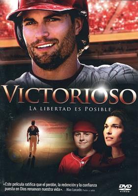 Victorioso (Plástico) [DVD - Película]