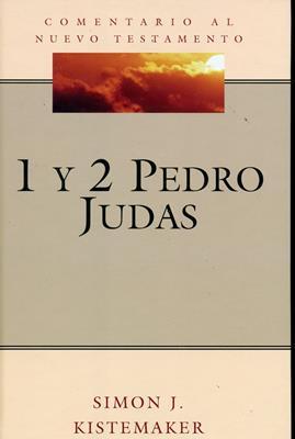 1 y 2 Pedro  Judas (Tapa dura) [Comentario]