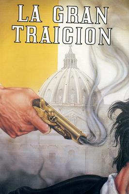 La gran  traición (Rústica) [Comic]
