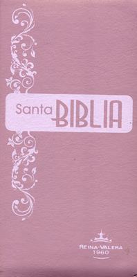 Santa Biblia Tipo Cartera con Cierre
