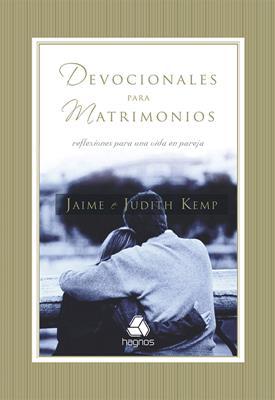 Devocionales para matrimonio (Rústica) [Devocional Diario Para Parejas]