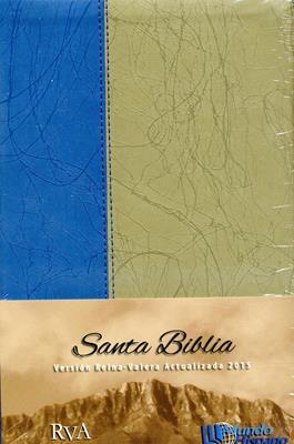 Santa Biblia (Rústica) [Biblia]