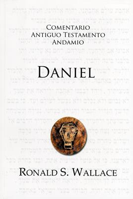 Comentario Antiguo Testamento Daniel (Rústica) [Comentario]