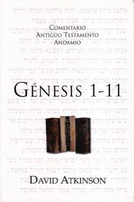 Comentario Antiguo Testamento Génesis 1-11 (Rústica) [Comentario]