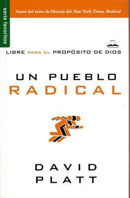 Un pueblo radical (Rústica) [Bolsilibro]