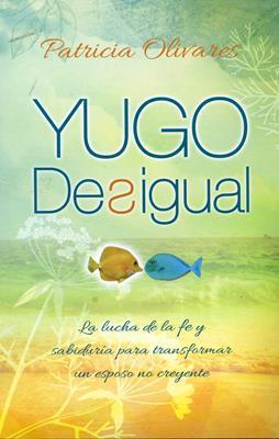 Yugo desigual (Rústica) [Bolsilibro]