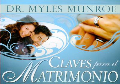 Claves  para el matrimonio (Rústica) [Bolsilibro]