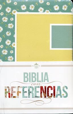 Biblia con referecias