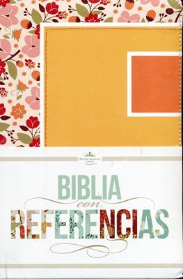Biblia con referencias