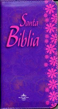 Biblia para mujer con índice