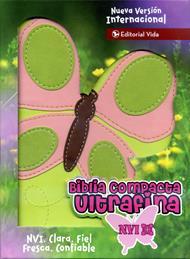 Biblia Mariposa