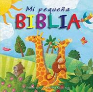 Mi pequeña biblia