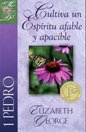 Cultiva un Espíritu afable y apacible - 1 Pedro