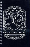 Cuaderno Cuadriculado x 160 Hojas