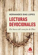 Lecturas devocionales en busca del corazón de Dios