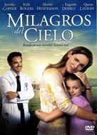 Milagros del Cielo (Plastico) [DVD]
