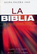 La Biblia en orden cronológico