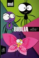 Biblia Bugs and Blessings