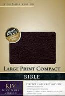 Biblia KJV (IMITACIÓN PIEL) [Biblia]