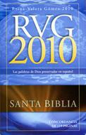 Biblia RVG (Rústica) [Biblia]