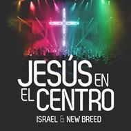 Jesús en el centro en Vivo