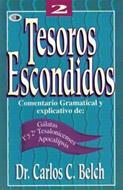 Tesoros escondidos No. 2