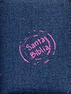Santa Biblia de bolsillo