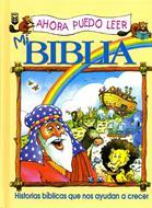 Ahora puedo leer mi biblia