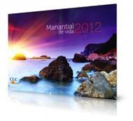 Manantial de vida 2012