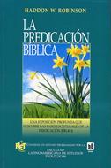 La predicación Biblíca