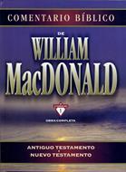 Comentario bíblico William MacDonald