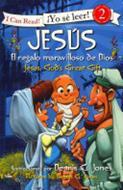 Jesus, El Regalo Maravilloso de Dios / Jesus, God's Great Gift