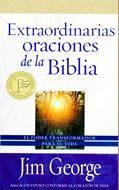 Extraordinarias oraciones de la Bilia