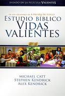 Estudio Bíblico vidas valientes