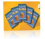 Paquete Especial - 5 libros, La verdad sobre el halloween