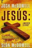 Jesús ¿Muerto o Vivo?