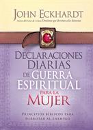Declaraciones diarias para la guerra espiritual para mujeres