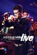 Soplando vida live [DVD - EN VIVO]