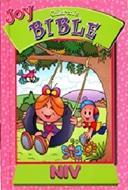 Joy children's Bible (TAPA DURA) [Biblia]